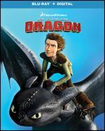 How to Train Your Dragon [Includes Digital Copy] [Blu-ray]