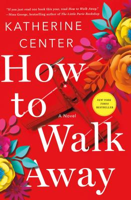 How to Walk Away - Center, Katherine