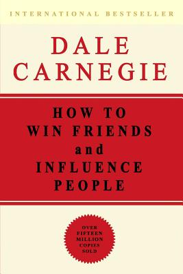 an analysis of how to win friends and influence people Find great deals for how to win friends and influence people by dale  how to  make friends, how to keep friends, the meaning of sincere appreciationin short, .