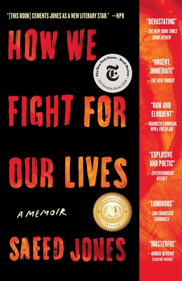 How We Fight for Our Lives: A Memoir - Jones, Saeed