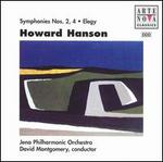 Howard Hanson: Symphonies Nos. 2 & 4