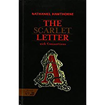 Hrw Library: Individual Leveled Reader the Scarlet Letter - Hawthorne, Nathaniel