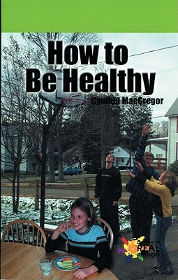 Ht Be Healthy - MacGregor