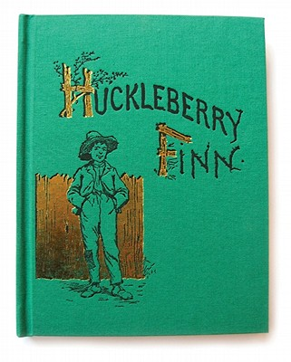 Huckleberry Finn - Hoffmann, Jens (Editor), and Berger, Maurice (Text by), and Blankenship, Mirjana (Text by)