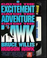 Hudson Hawk [Blu-ray] - Michael Lehmann