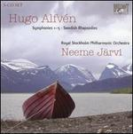 Hugo Alfvén: Symphonies Nos. 1-5; Swedish Rhapsodies