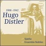 Hugo Distler, 1908-1942