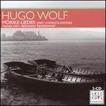 Hugo Wolf: Mörike Lieder (First Complete Edition)