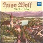 Hugo Wolf: Mörike-Lieder