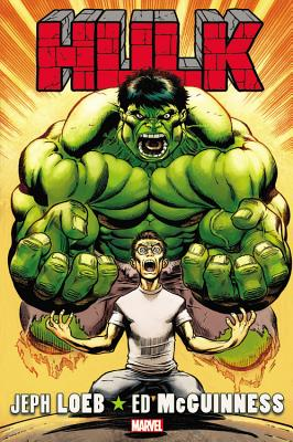 Hulk by Loeb & McGuinness Omnibus - Loeb, Jeph (Text by), and Loeb, Audrey (Text by)