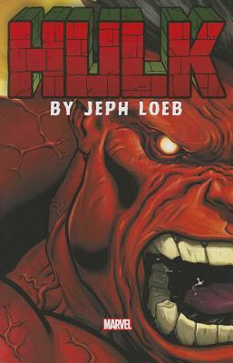 Hulk, Volume 1 - Loeb, Jeph (Text by)