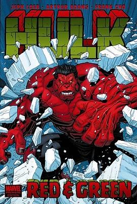 Hulk - Volume 2: Red & Green - Loeb, Jeph (Text by)