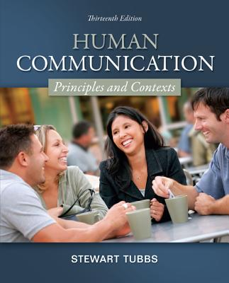 Human Communication: Principles and Contexts - Tubbs, Stewart