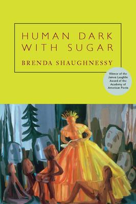 Human Dark with Sugar - Shaughnessy, Brenda