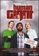 Human Giant: Season 01