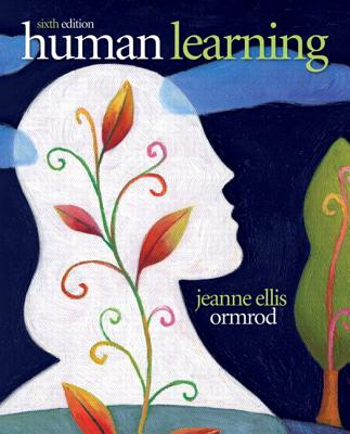 Human Learning - Ormrod, Jeanne Ellis