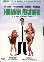 Human Nature - Michel Gondry