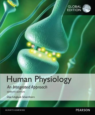 9781292094939: human physiology: an integrated approach, global.