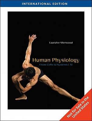 Human Physiology - Sherwood, Lauralee