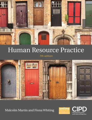Human Resource Practice - Martin, Malcolm, and Whiting, Fiona