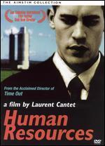 Human Resources - Laurent Cantet