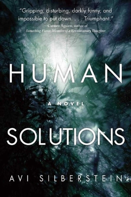 Human Solutions - Silberstein, Avi