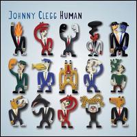 Human - Johnny Clegg