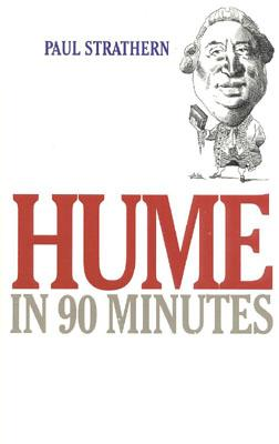Hume in 90 Minutes - Strathern, Paul