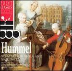 Hummel: Sonatas for Viola and Violoncello