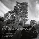 Hummel: Sonaten & Variationen