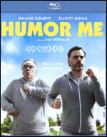 Humor Me [Blu-ray] - Sam Hoffman