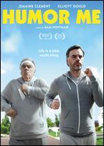 Humor Me - Sam Hoffman