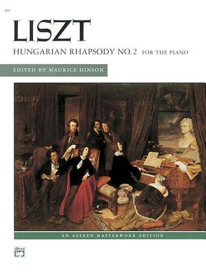 Hungarian Rhapsody, No. 2 - Liszt, Franz (Composer)