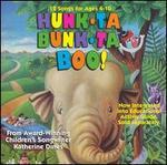 Hunk-Ta-Bunk-Ta Boo