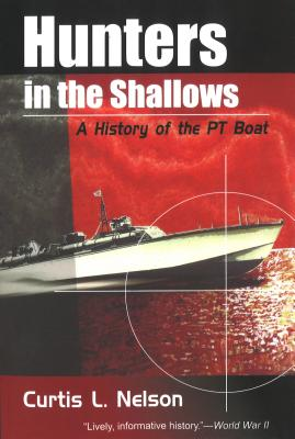 Hunters in the Shallows (P) - Nelson, Curtix