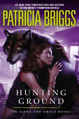 Hunting Ground - Briggs, Patricia