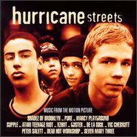 Hurricane Streets - Original Soundtrack