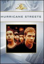 Hurricane - Morgan J. Freeman
