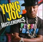 Hustlenomics [Bonus MVI Clean] - Yung Joc