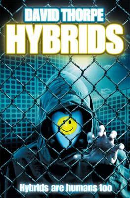 Hybrids - Thorpe, David