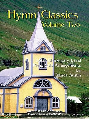 Hymn Classics Volume 2: Later Elementary Level - Austin, Glenda