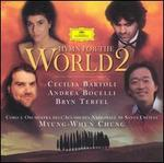Hymn for the World, Vol. 2