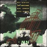 Hymn - Bob Mintzer
