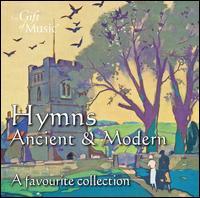Hymns: Ancient & Modern - Jamal Sutton (organ); Sidney Sussex College Choir, Cambridge (choir, chorus); David Skinner (conductor)