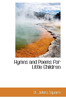 Hymns and Poems for Little Children - Square, St John's