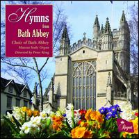 Hymns from Bath Abbey - Marcus Sealy (organ); Choir of Bath Abbey (choir, chorus); Peter King (conductor)