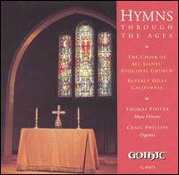 Hymns Through the Ages - Carol Anderson (voices); Craig Phillips (organ); John Peterson (oboe); William Wood (bassoon);...