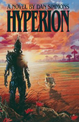 Hyperion Book By Dan Simmons 16 Available Editions