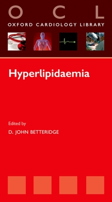 Hyperlipidaemia - Betteridge, John (Editor)