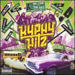 Hyphy Hitz